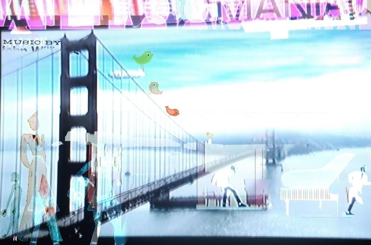 bridgemusic - mimivanderhoff | ello