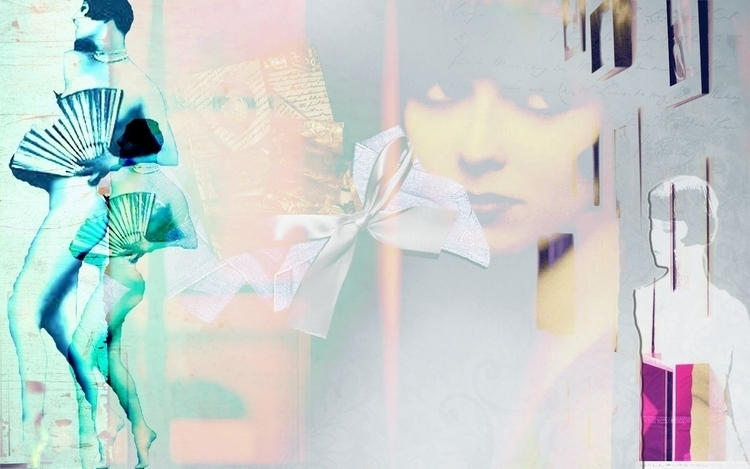Louise Brooks spaceman - mimiva   ello