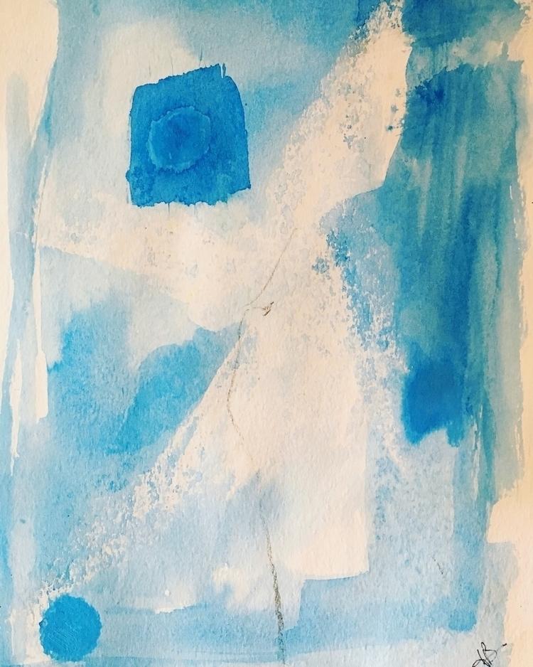 world blue - angel, soft, wax, love - arnabaartz | ello