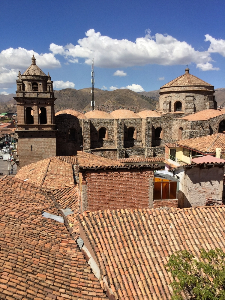 Peru, Cusco, church, andes, Quechua - hatun | ello