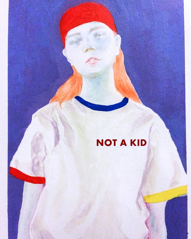 Fuck kid. rap sing rule -Korean - kikisnara | ello