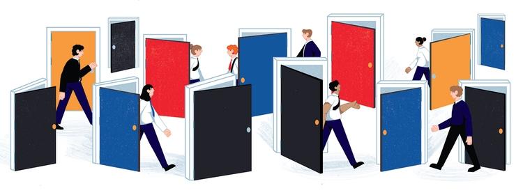 Economia Magazine article comin - mikedriver | ello