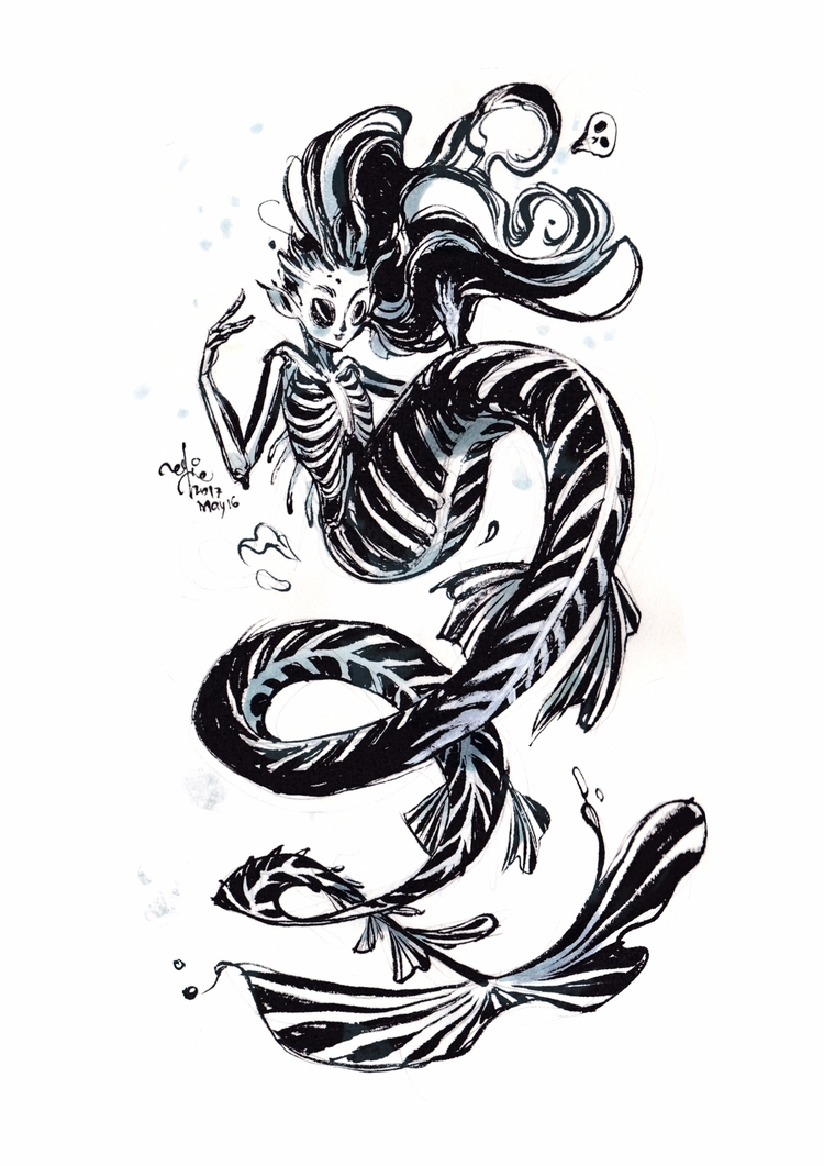 day alive closer death. sayin - mermay2017 - sillyjellie | ello