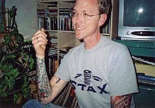 Portland lucks 6 Pete Krebs sho - cavitysearchrecords   ello