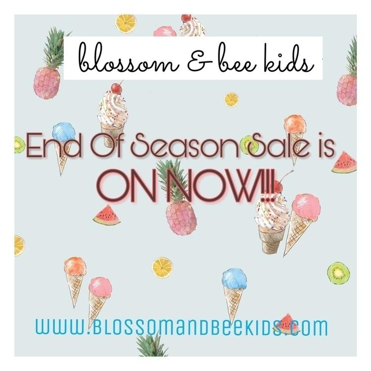SEASON SALE amazing bargains bo - blossomandbeekids | ello