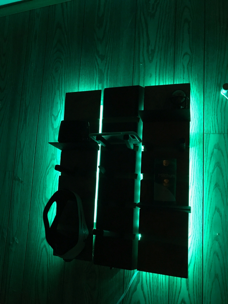 light board. Multi-LEDs(light e - helloliam12w | ello