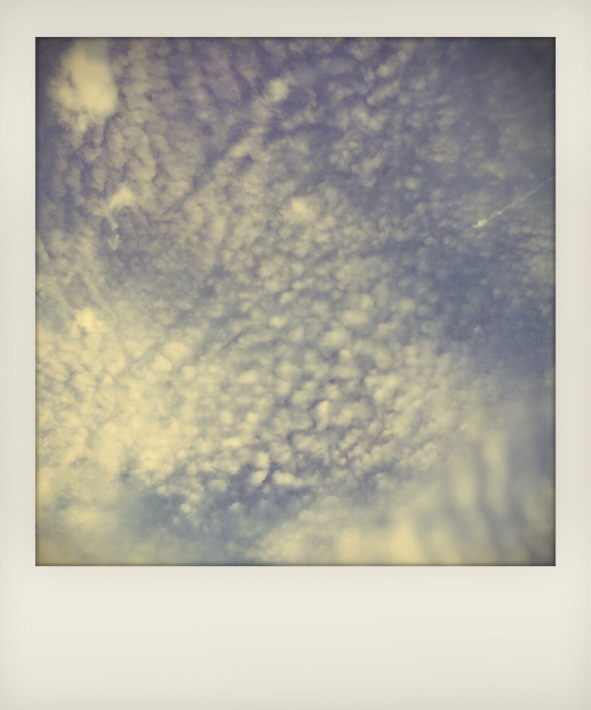 Clouds Making Patterns Apps - mikefl99 - mikefl99 | ello