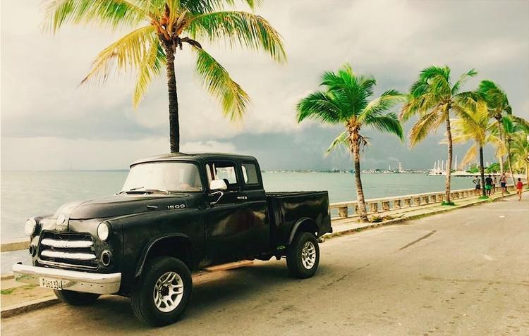 Cuba - lpjoseph | ello