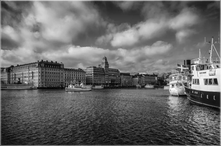 Stockholm 2016 - andma | ello