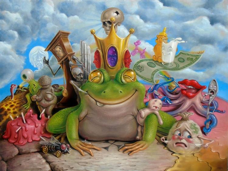 artwork weaves eclectic tapestr - sgibb | ello