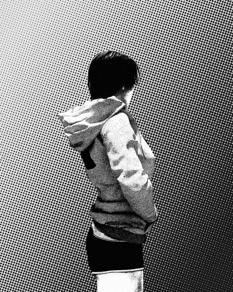 KŌBAI  - hikari, photoshop, render - timsandwick | ello