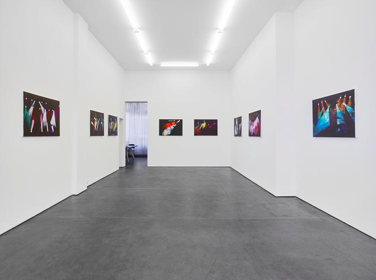 exhibition views BOSCHER THEODO - boscher | ello