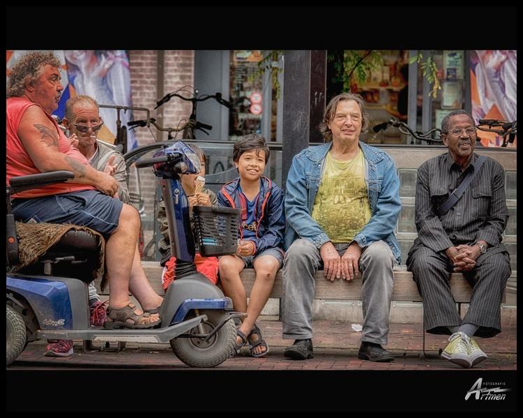 family - artmen | ello
