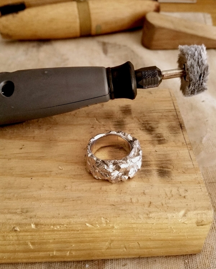 Solum ring finished ready send  - stephanierachael | ello