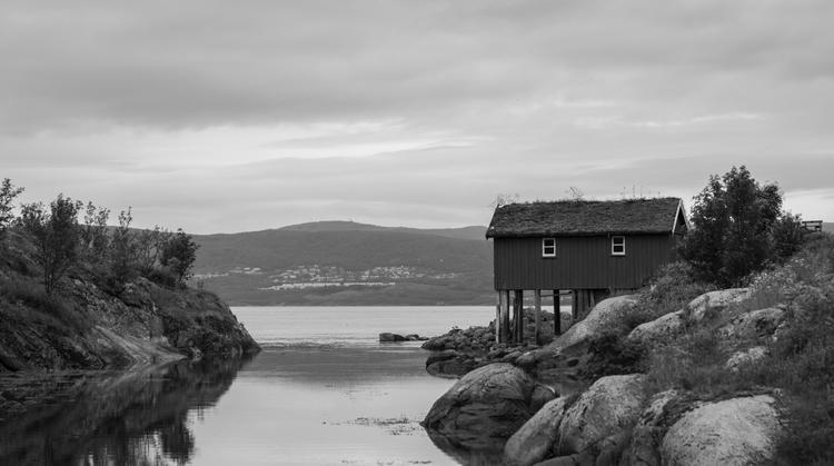 cottage Saltstraumen - photography - anttitassberg | ello