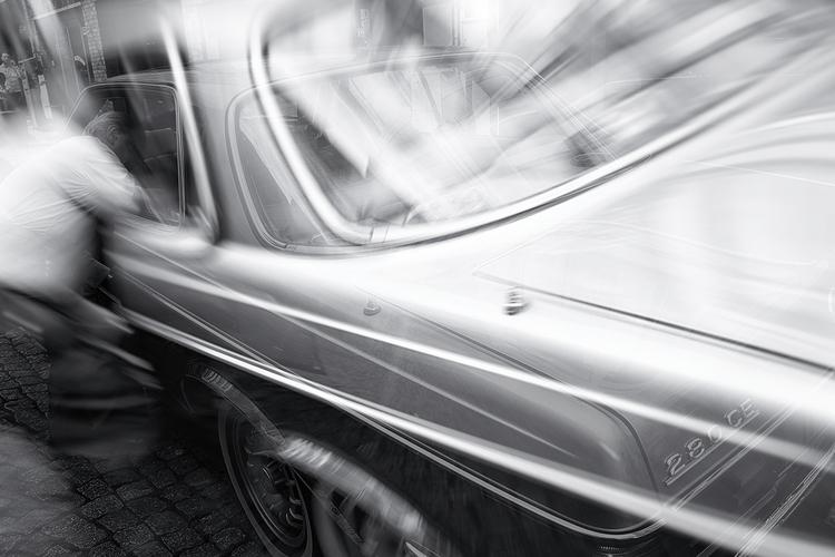 Fast cars brains. Stolen memori - mauriliers | ello