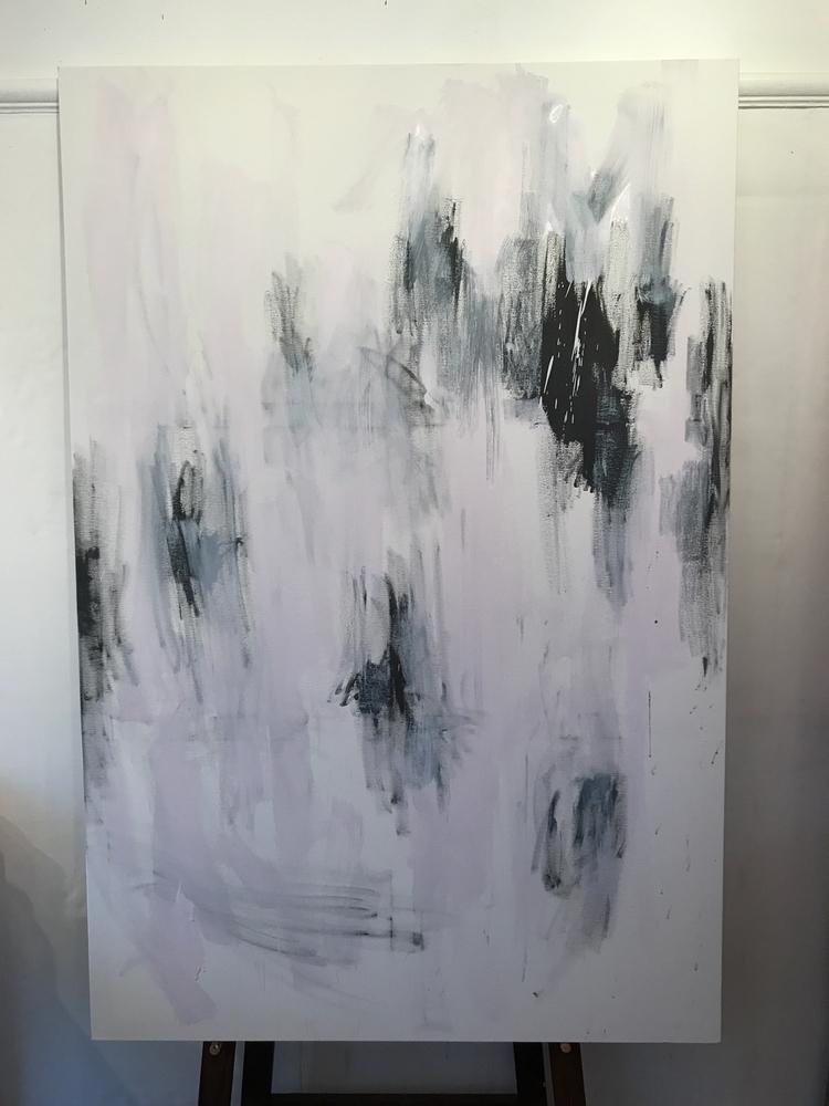layer waiting dry - graphite oi - mkgv | ello