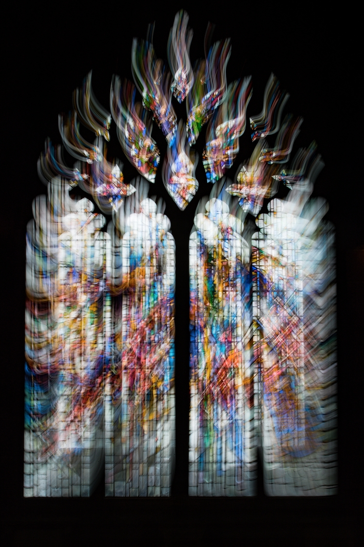 Chester Cathedral - bradverts | ello