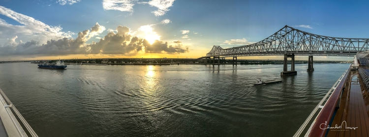 Sunrise Mississippi | [Ello](ht - photografia | ello