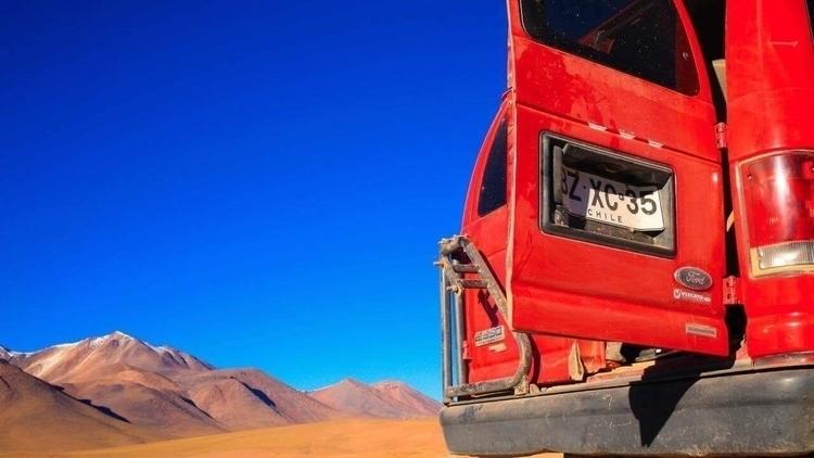 Chile-Bolivia Documentary Colle - robertorenault | ello