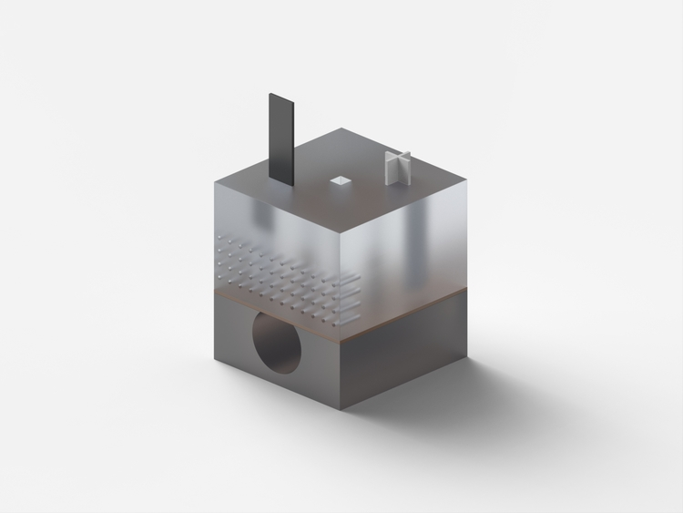 Volume - design, interface, form - chengtaoyi | ello
