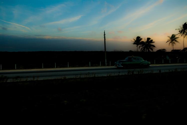 rushing ghost - Cuba - christofkessemeier   ello