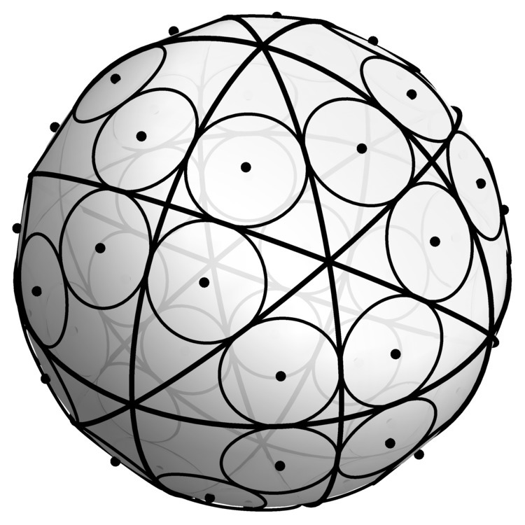 Spherical Geometry Symmetric Tr - shonk | ello