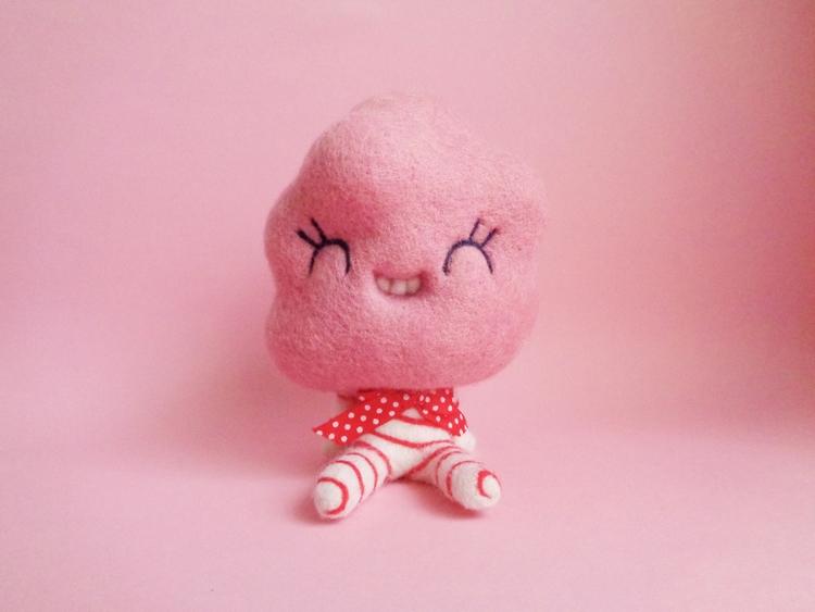 Maria Filipe Castro - Toy Desig - droolwool | ello