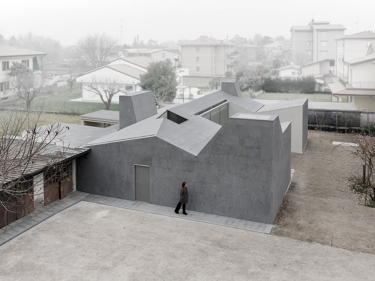 Wiggly House ifdesign - design, architecture - dailydesigner | ello