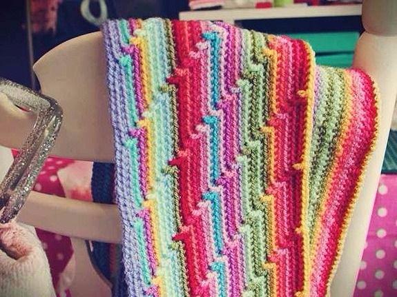 beautiful free crochet pattern  - carlabreda | ello