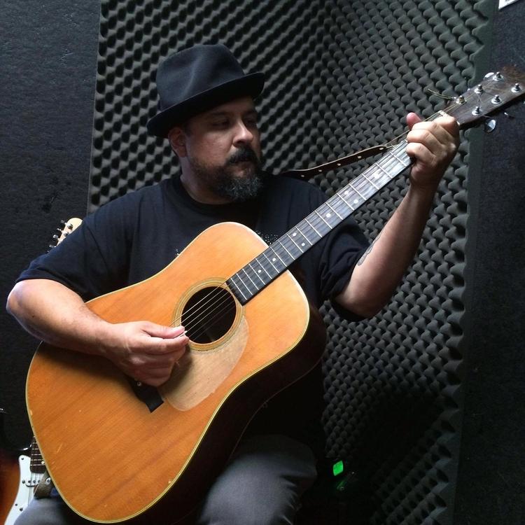 Recording day RTE Studios, San  - samofo70 | ello
