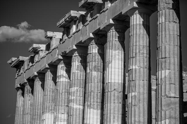 Acropolis Athens, Greece peligr - peligropictures | ello