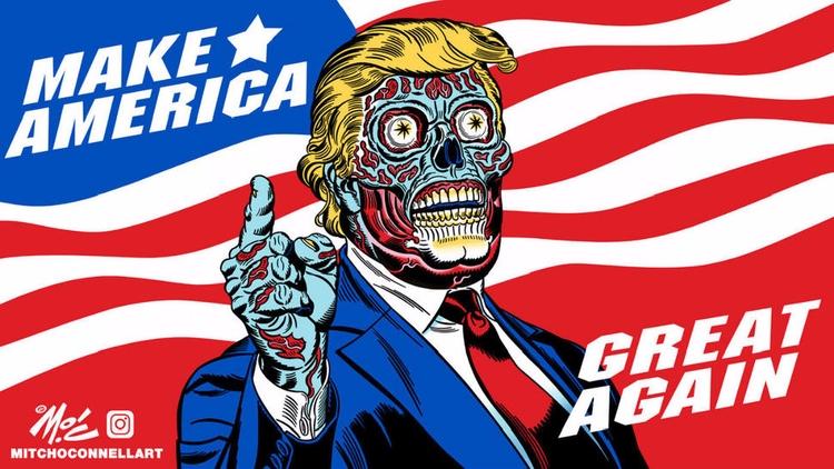 AMERICA GREAT denied ad compani - valosalo | ello