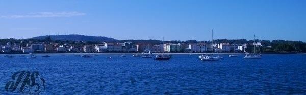 Landscape. place Ferrol (La Cor - nataliasr81   ello