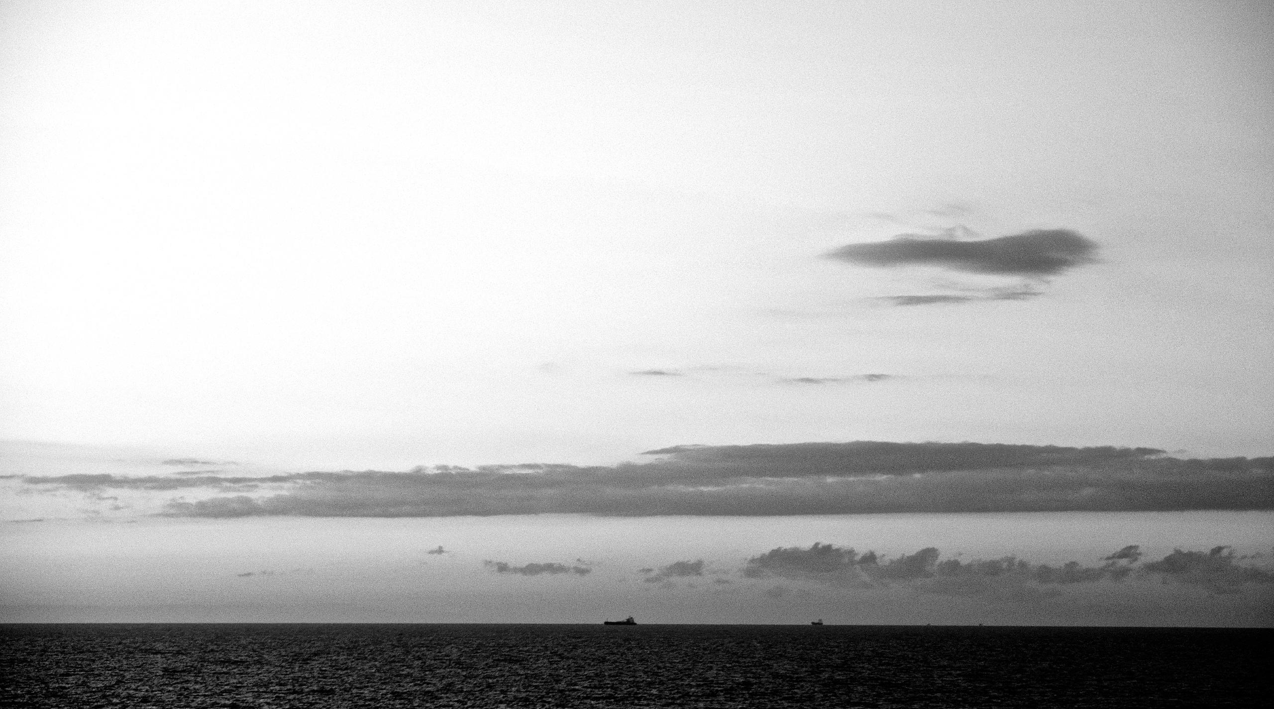 Sunset Northsea july 2017 - faest0   ello
