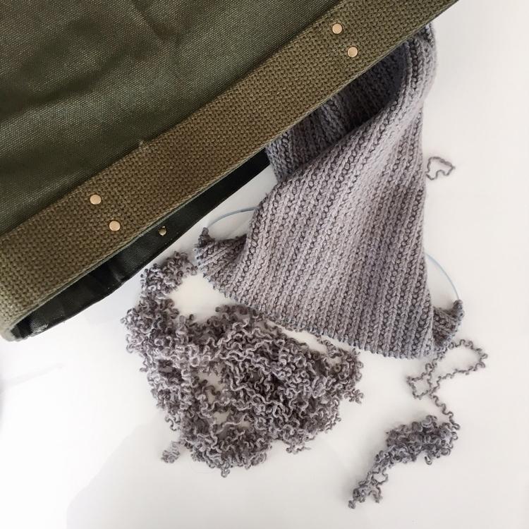 Knit sweater husband winter. sl - grainlinestudio | ello