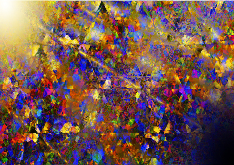 Hypnotic Puzzle Submitted [Issu - irenebarrasa | ello