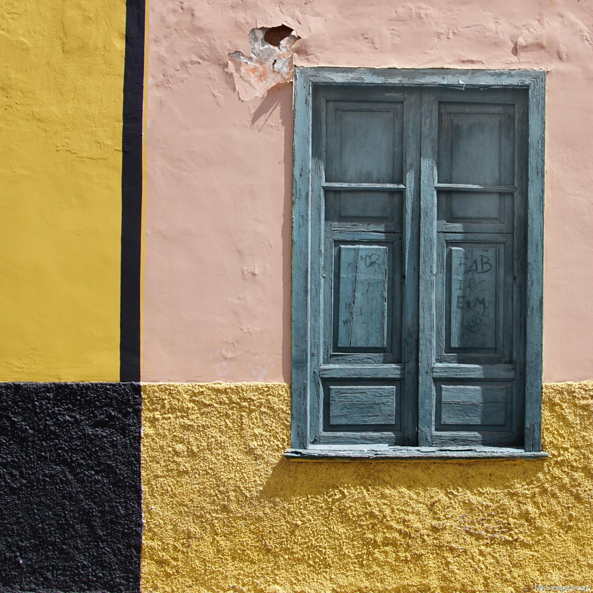Window Tenerife, Puerto de la C - erik_schepers | ello