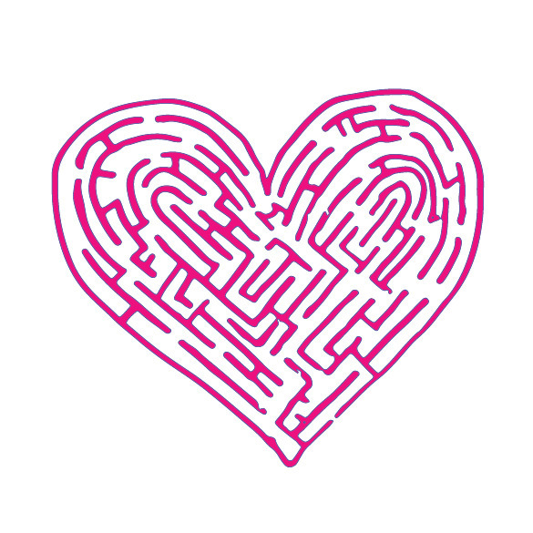 heart labirynth ハートラビリンスIII lis - anzooo | ello