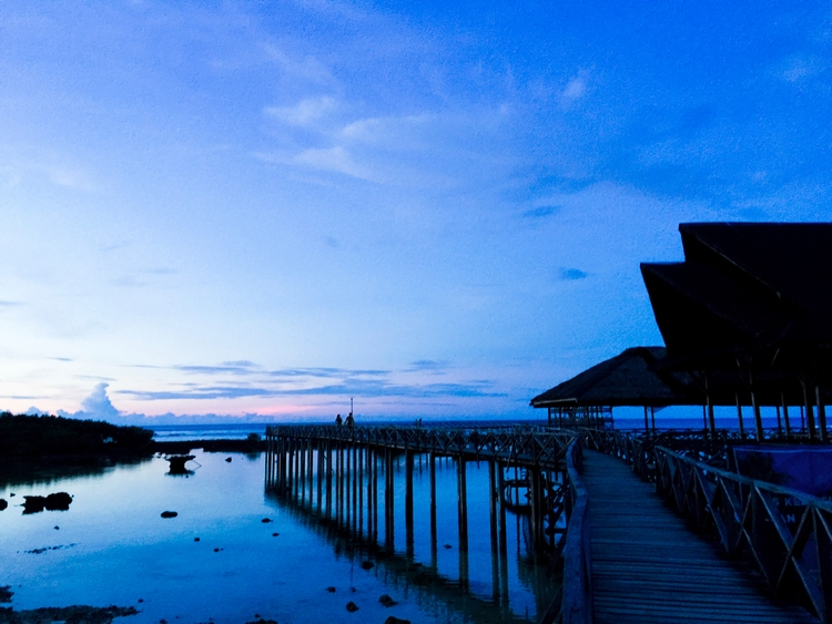 Cloud 9 Siargao, Philippines - sheekee | ello