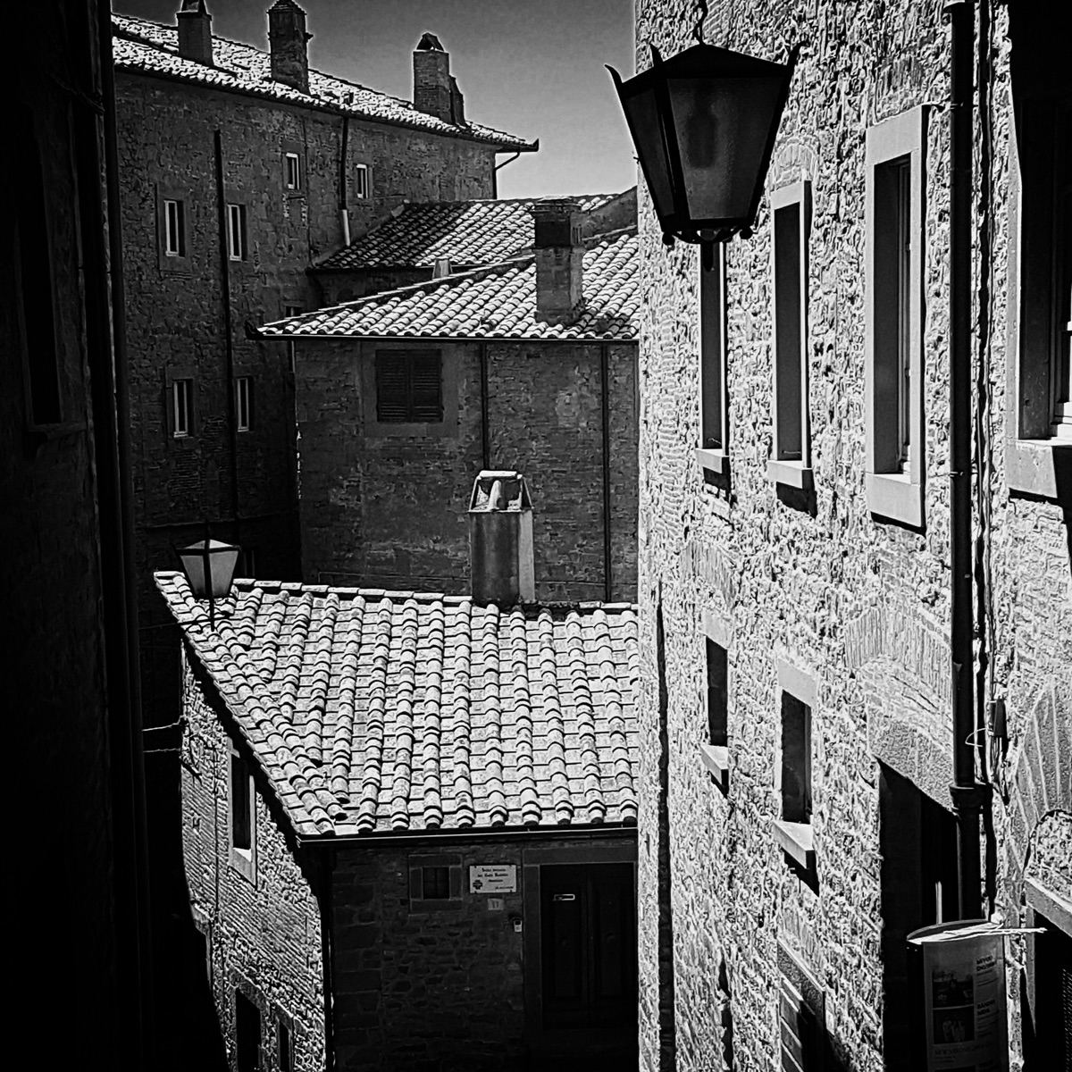 Medieval maze Tuscany:heart:️ - momiroh   ello