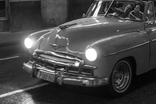 Time Travel Havana, Cuba Peligr - peligropictures | ello