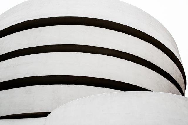 moNYo Guggenheim Museum, Frank  - peligropictures | ello