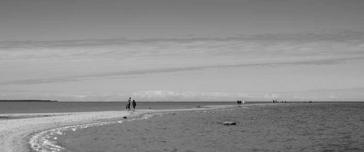 Kalajoki sandbanks, Finland - photography - anttitassberg | ello