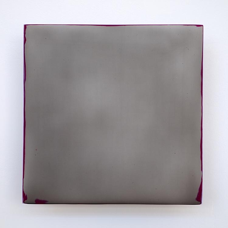 'Vestige 2016_8' , acrylic alum - michaelcraik | ello