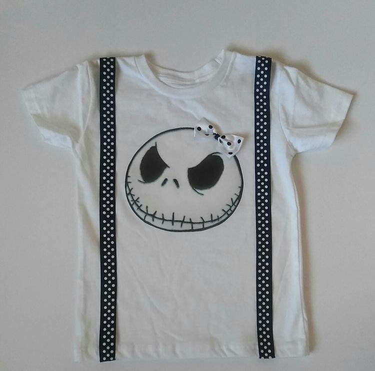 Custom shirts Halloween - halloween - hookitupcrochet | ello
