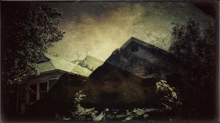 Hail horrors, hail - photography - simpleboxconstruction | ello