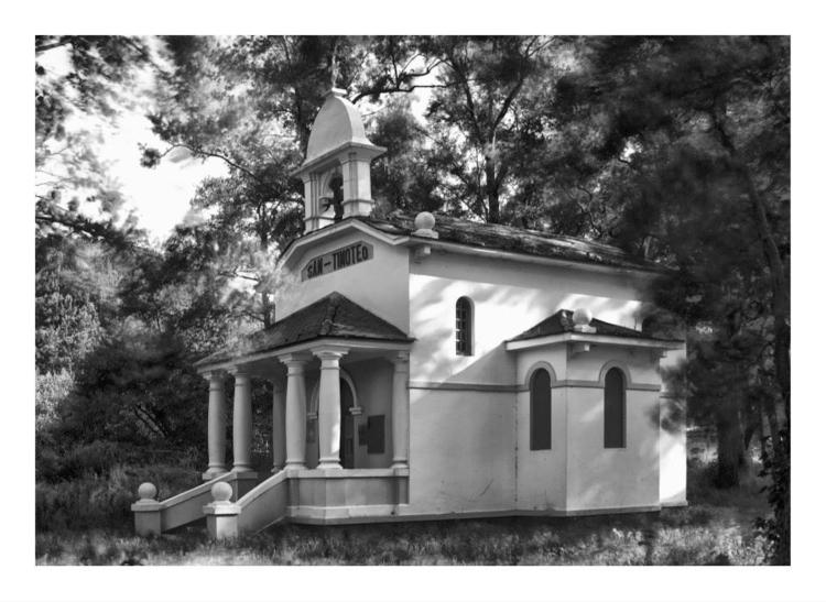 San Timoteo Church, Luarca, Ast - guillermoalvarez | ello