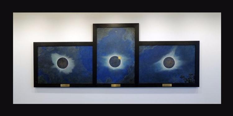 Howard Russell Butler - art, painter - valosalo | ello