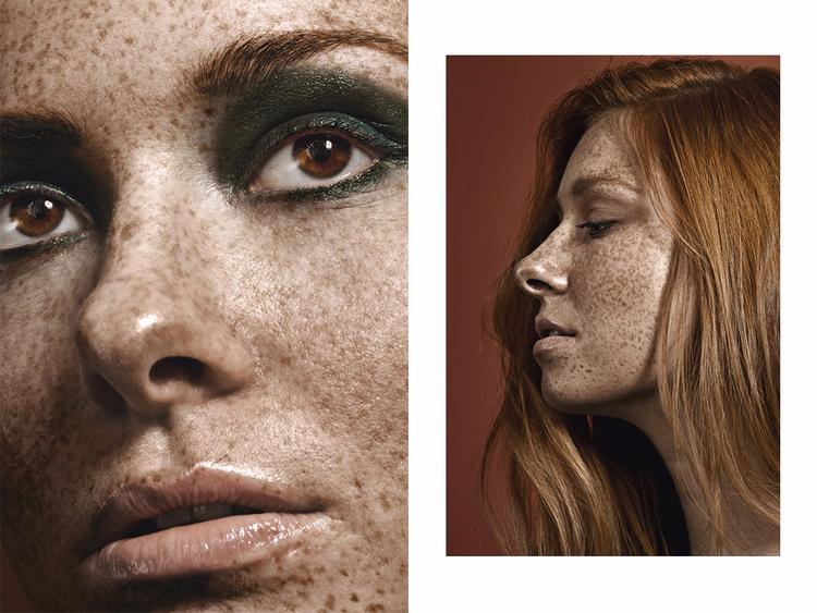 :) Model: Michelle MuA: Alex Me - lilylikesuse | ello